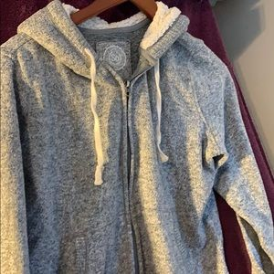 Authentic American Heritage Hoodie Size Large